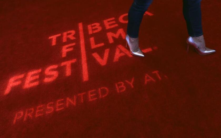 Sin precedentes la presencia de filmes dirigidos por mujeres en Tribeca