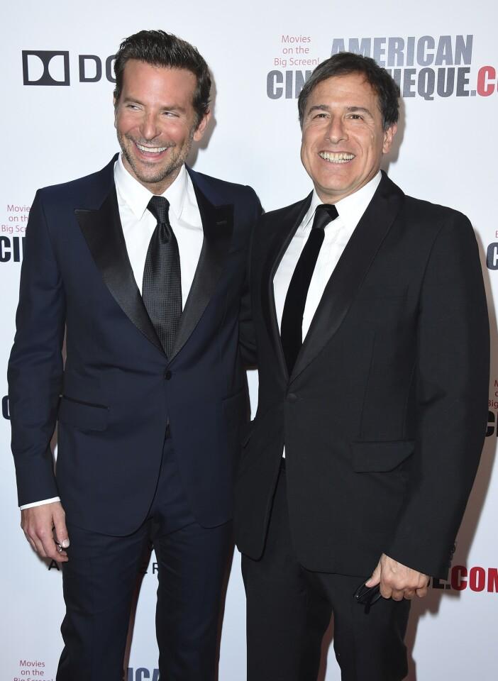 American Cinematheque Awards 2018