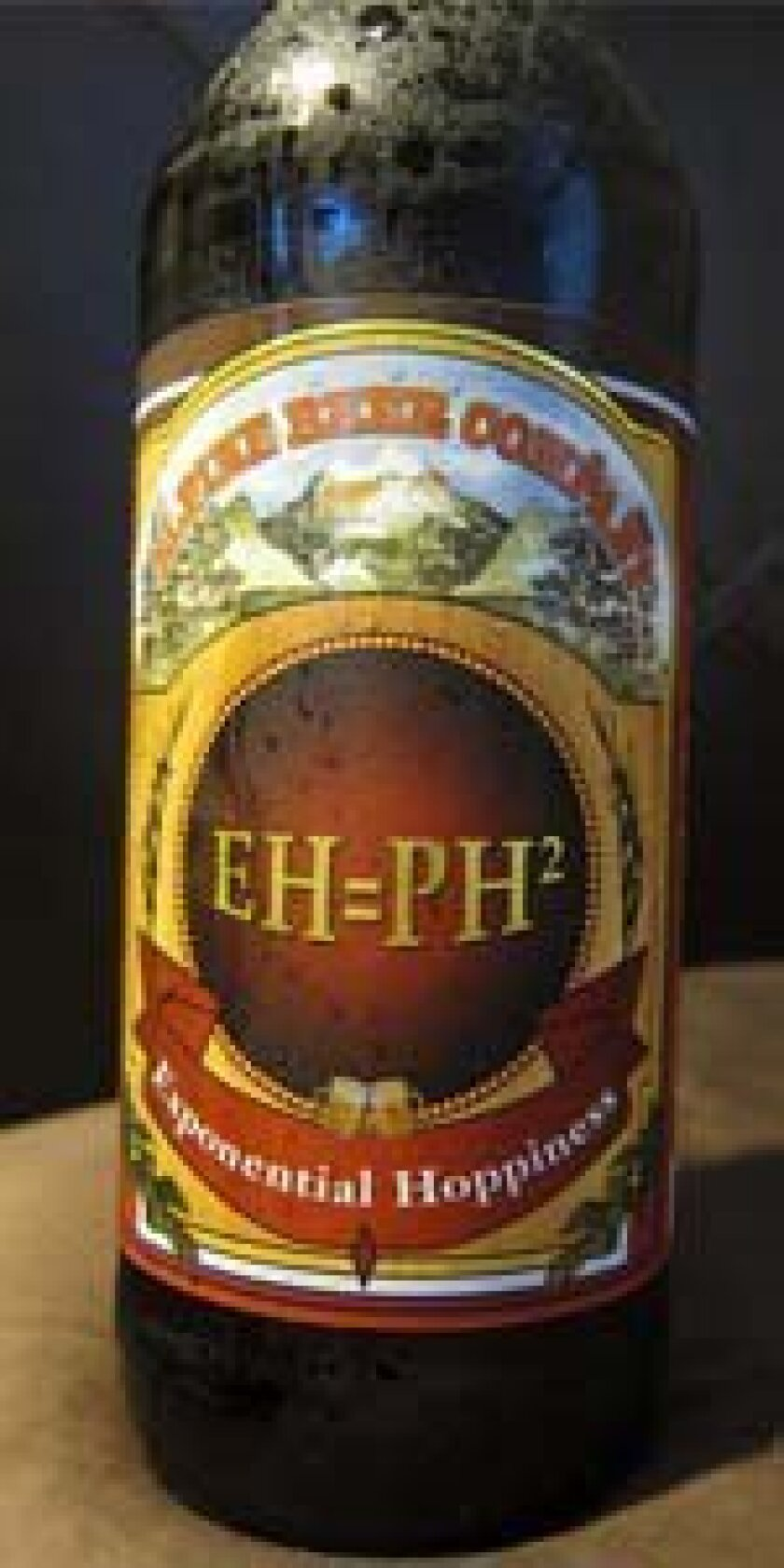 What's wrong with this ebay picture? Plenty, Alpine brewer insists