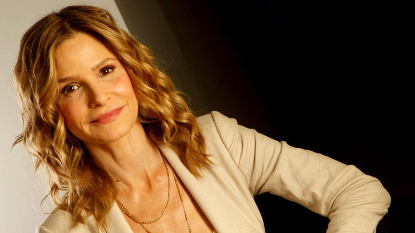 "Kyra Sedgwick stars in the film ""Big Sky."""