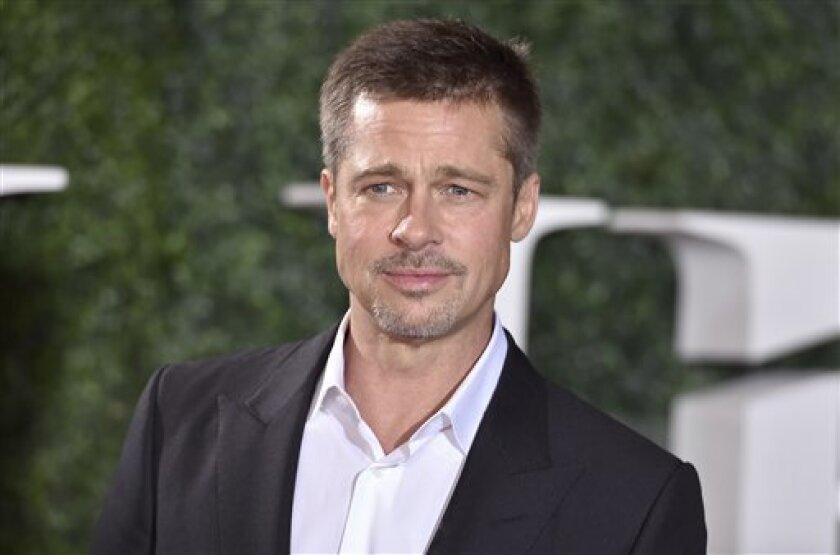 El Buró Federal de Investigaciones (FBI) cerró este martes su investigación contra el actor Brad Pitt por presunto abuso infantil a uno de sus hijos.