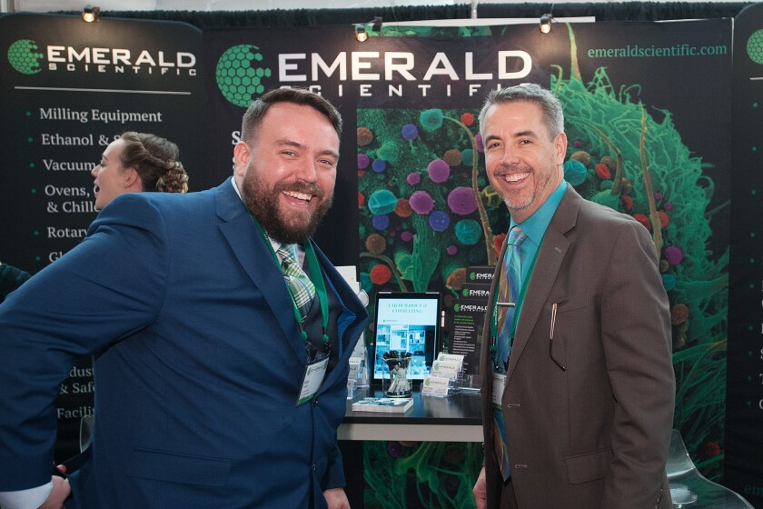 Emerald Conference