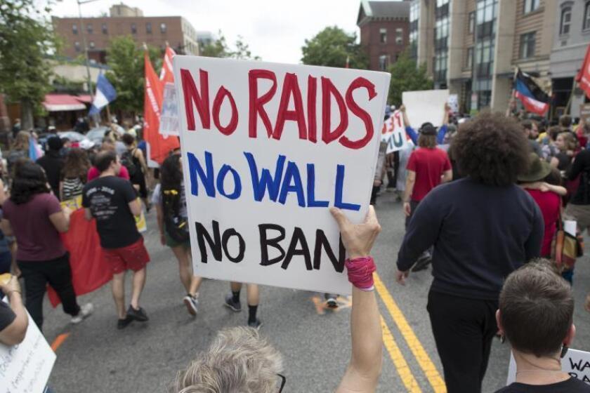 Desarraigo y ausencia escolar en Misisipi después de redadas antiinmigrantes
