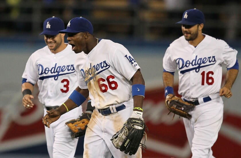 Does Yasiel Puig dream of electric sheep?