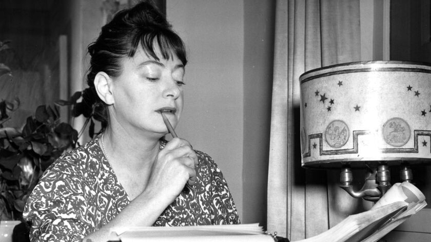 Dorothy Parker threw a post-premiere party for Hemingway in L.A.
