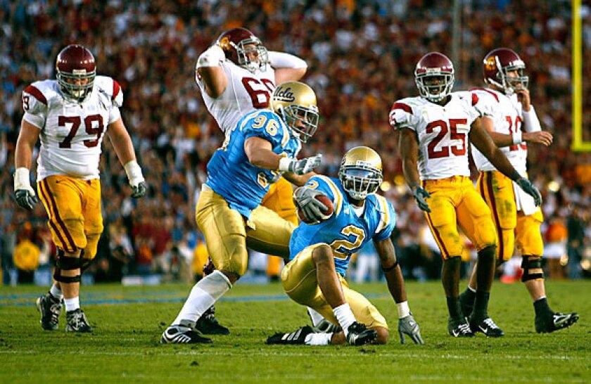 USC-UCLA, 2006