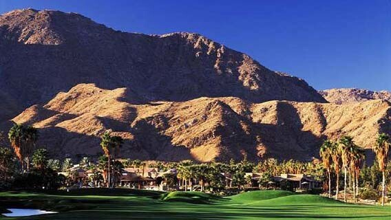 Billionaire Larry Ellison has purchased a Rancho Mirage estate with golf course for a reported $42.9 million.