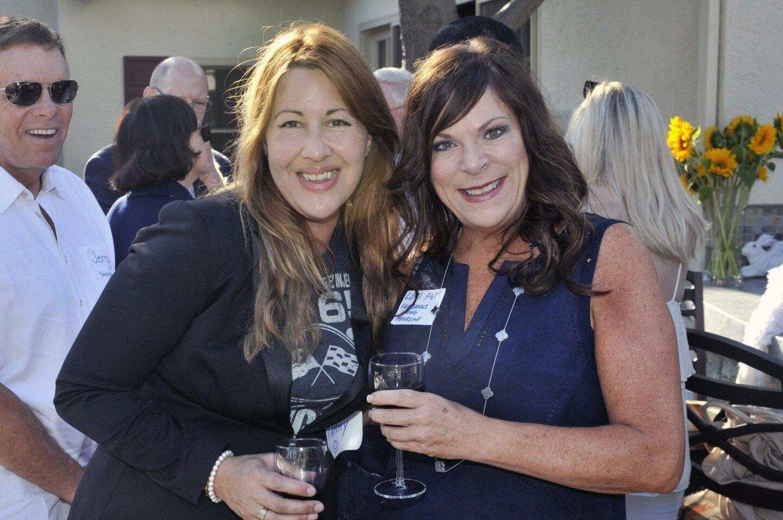 Tammy Byrne, Lori Fox