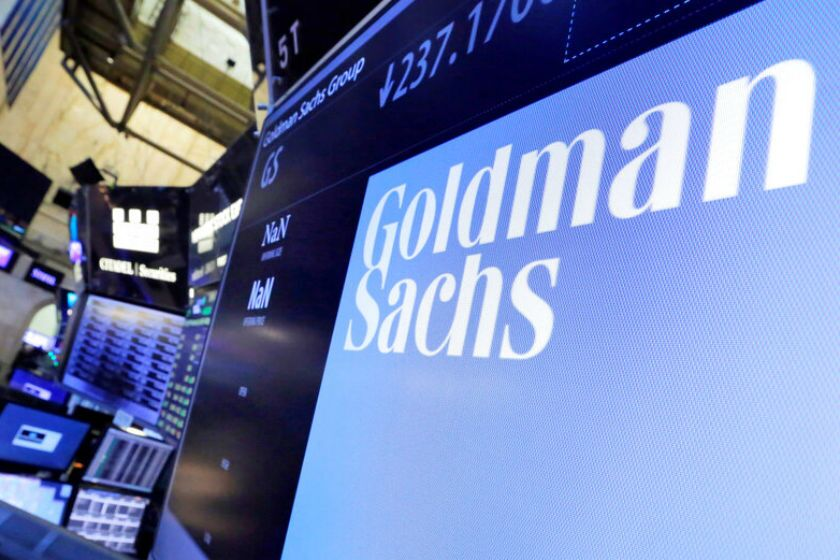 The Justice Department and other U.S. agencies are negotiating a settlement with Goldman Sachs over the firm's handling of bond sales for the 1MDB fund, which could lead to the bank paying penalties between $1.5 billion and $2 billion.