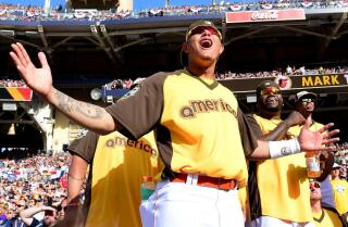 Padres land their Manny ... Machado coming to San Diego