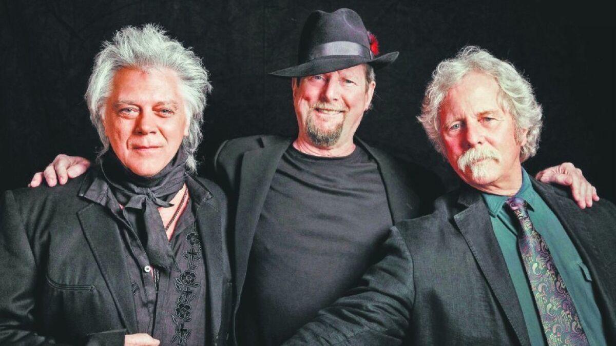c13c75ead2d Country-rock pioneer Chris Hillman talks music and reuniting with fellow  Byrds  alum Roger McGuinn