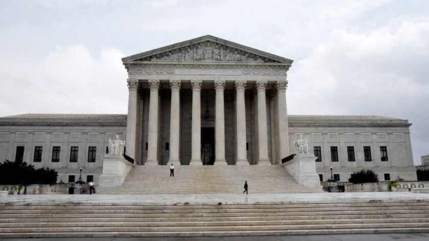 Supreme Court debates whether Apple can be sued for monopoly over sales of iPhone apps
