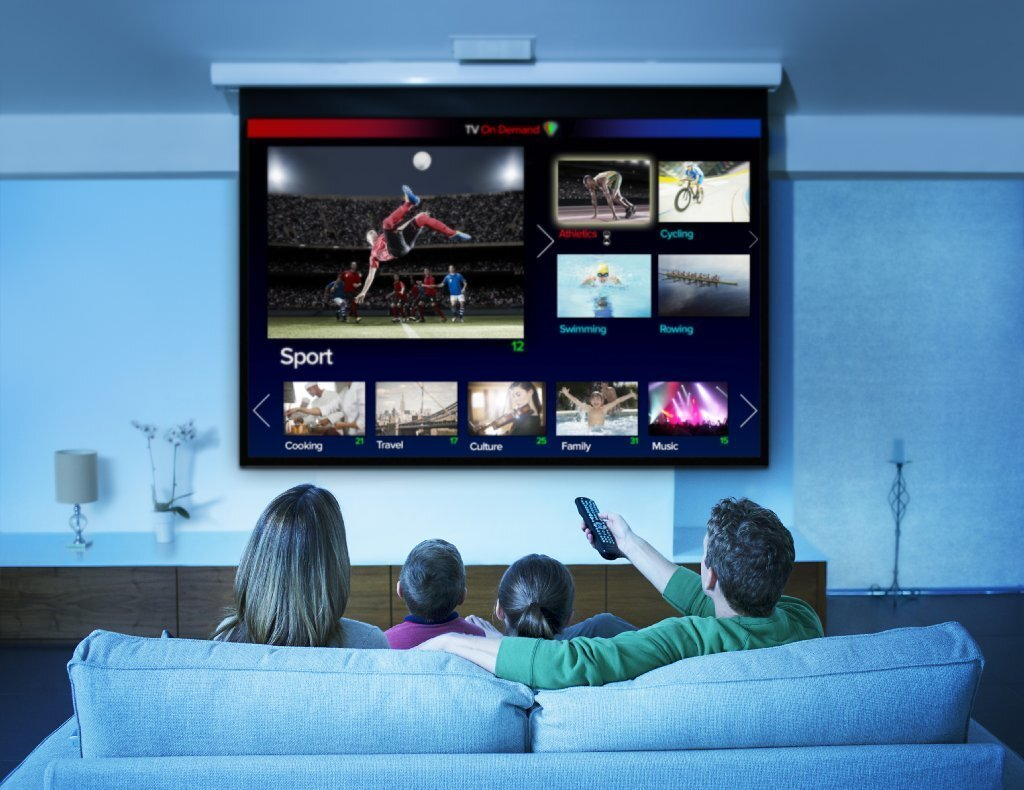 High channel prices overshadow arrival of a la carte TV in