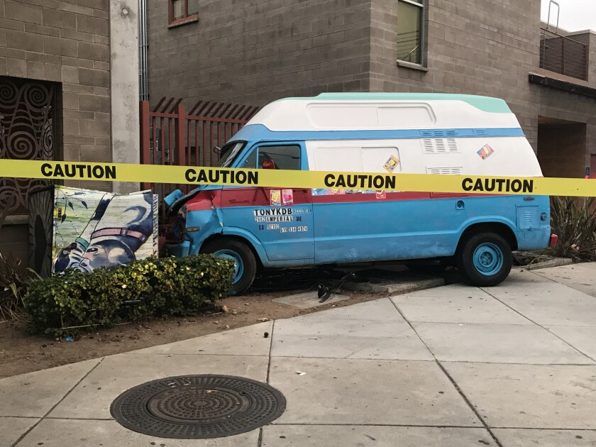 Ice cream van crash.JPG