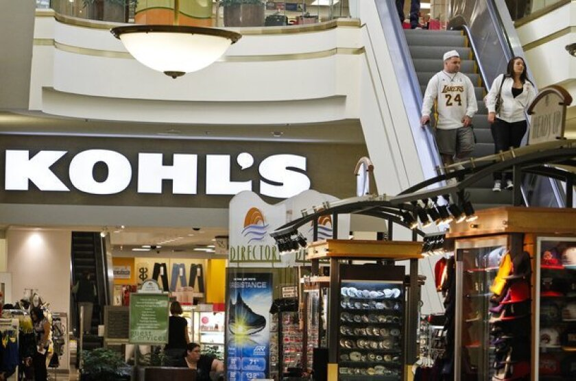 The U.S. 9th Circuit Court of Appeals has ruled that California retailers may be liable for large money awards if they falsely advertise their products are on sale. The court revived a potential class-action lawsuit against Kohl's Department Stores.