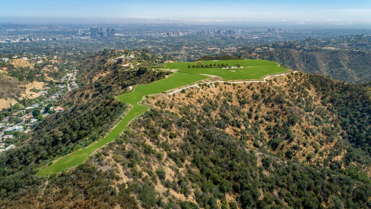 Newsletter: Essential California Week in Review: The property listed for a billion, sold for $100,000