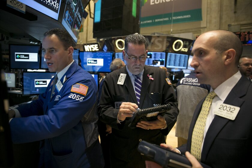 The future of this year's stock market is the EconoMeter panel's focus this week.