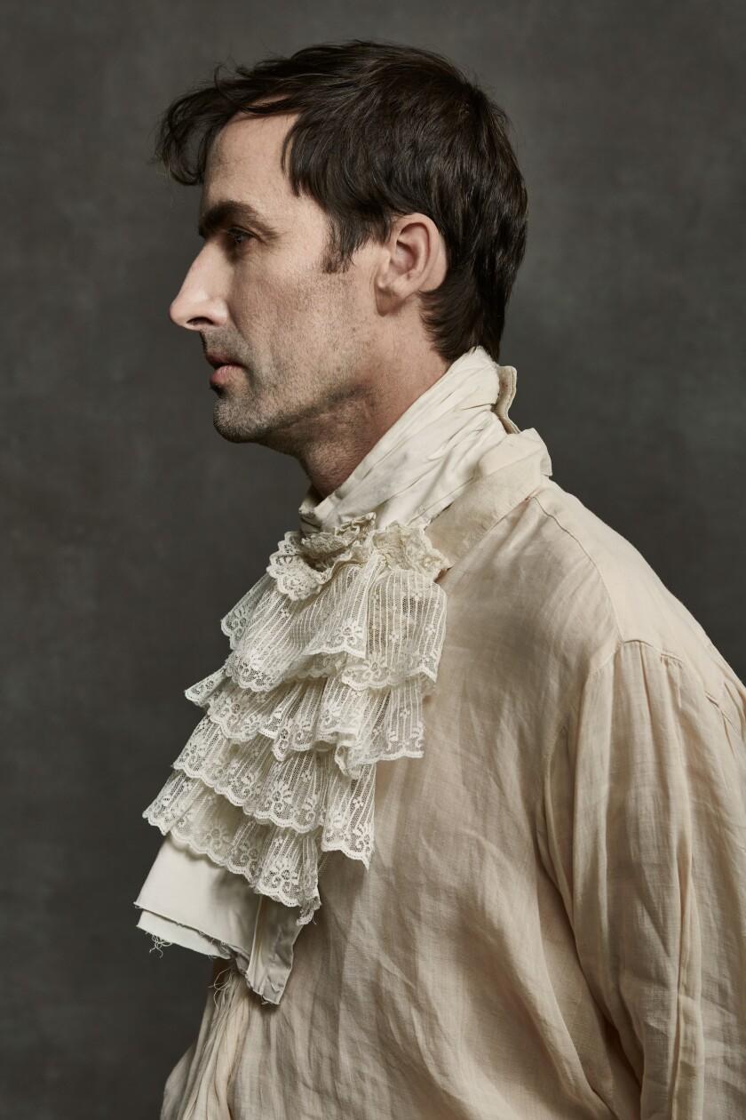 A photo of Andrew Bird