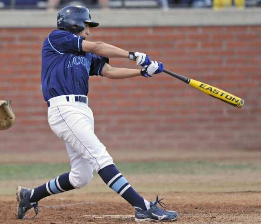 Crescenta Valley baseball misses chance to take down rival ...