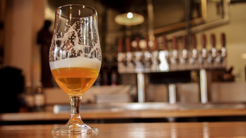 California's craft breweries have developed into a powerful economic engine, providing 48,000 jobs and contributing more than a billion dollars in local, state and federal taxes.