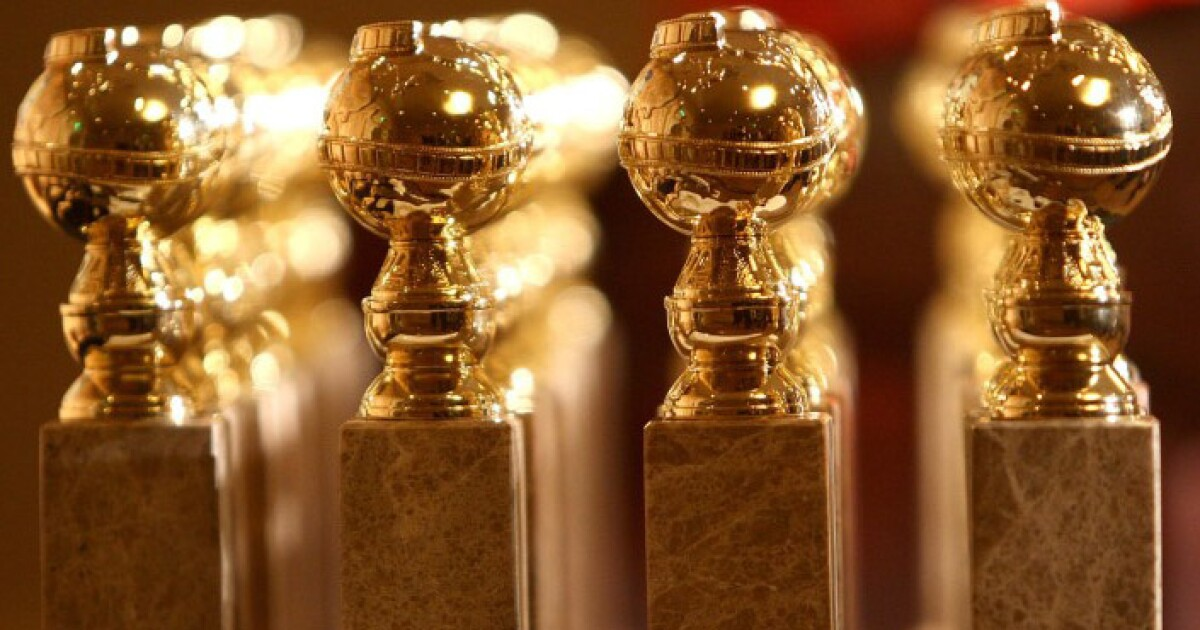 Editorial: The group behind the Golden Globes needs a shakeup