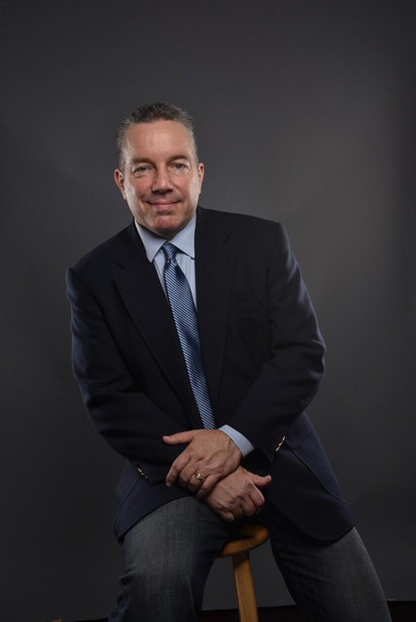 Alex Villanueva garantiza un cambio desde el interior del Departamento.