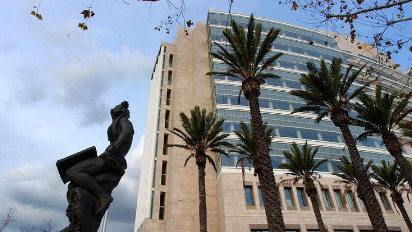 Juan López Jr., residente en Anaheim y otras nueve personas se declararon no culpables de la red de corrupción que operó hasta la primavera del 2015 en el Condado de Orange.