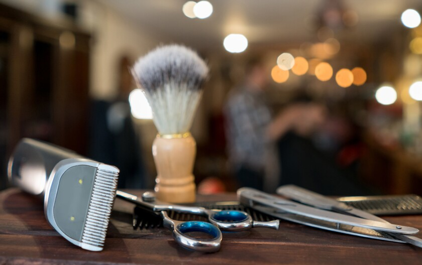 Gov. Cuomo Wednesday signed into law a bill making it a misdemeanor to fail to pay for services provided by a barbershop, salon, or beauty shop.