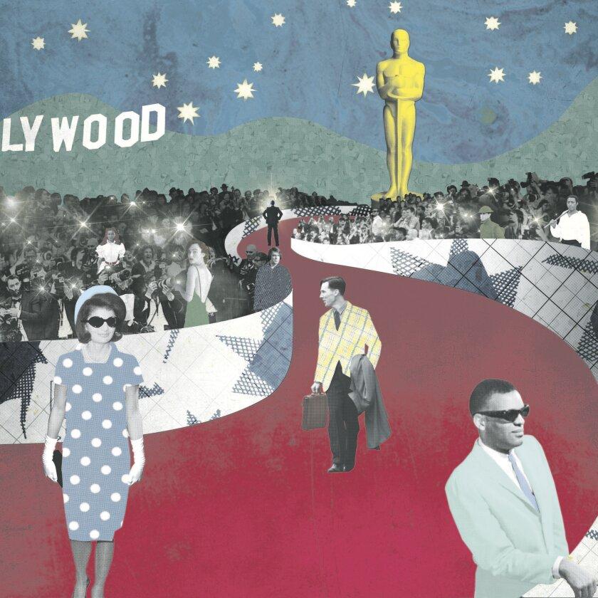 True stories are grabbing the Oscar spotlight from novels like never before