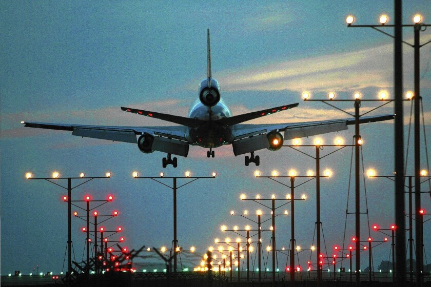 Passenger rights rules lead to jump in U.S. airline citations