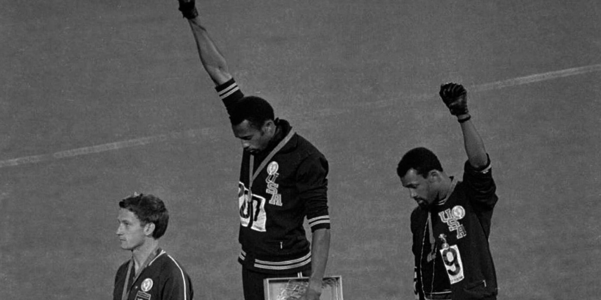 Looking back at 1968, a year in sports like no other