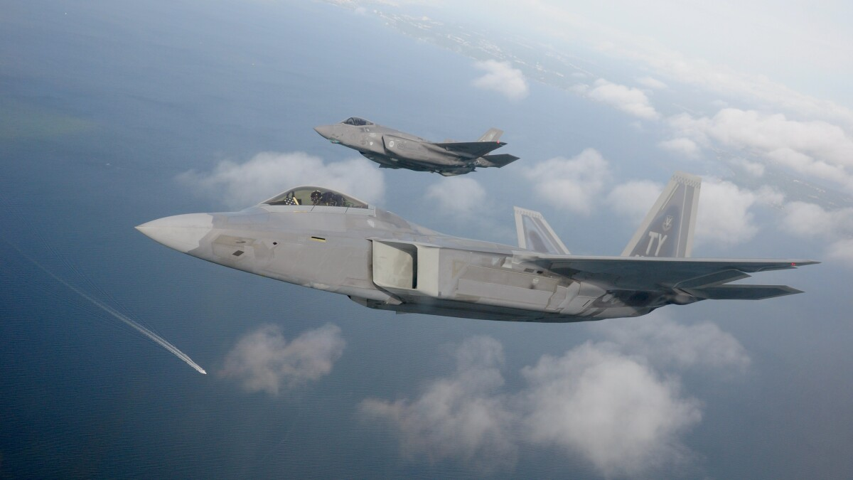 Image of article 'San Diego's General Atomics, Kratos Defense make cut for Air Force's Skyborg drone program'
