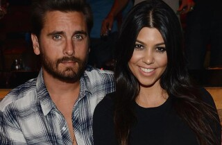 Kourtney Kardashian breaks up with Scott Disick; Khloe spotted with James Harden