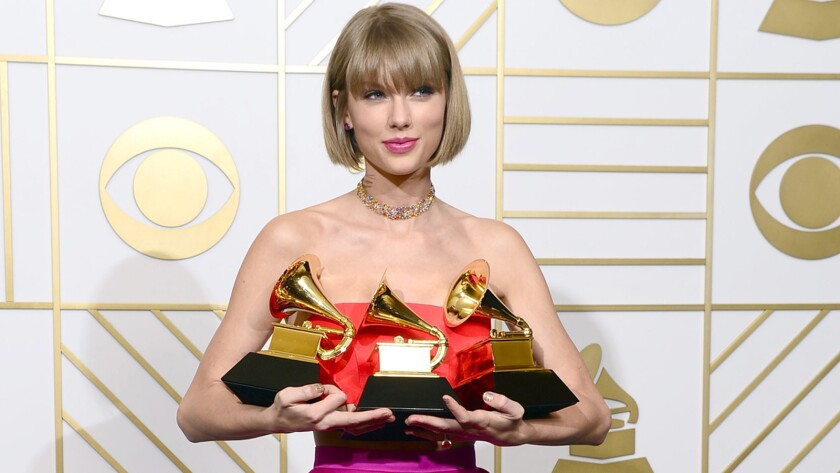 Taylor Swift is the world's highest-paid musician for 2016, according to Forbes' new list.