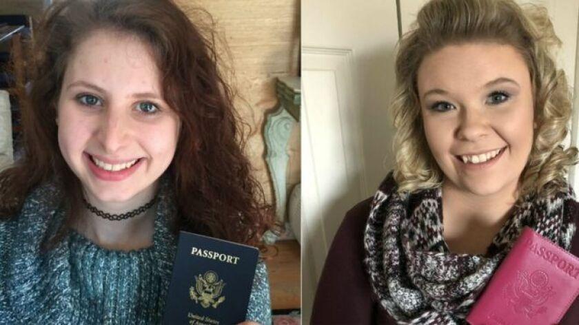 Cuando la ley se endureció, la población comenzó a necesitar de un pasaporte para salir del país. En tres años, el número de pasaportes estadounidenses en circulación aumentó en 20 millones.