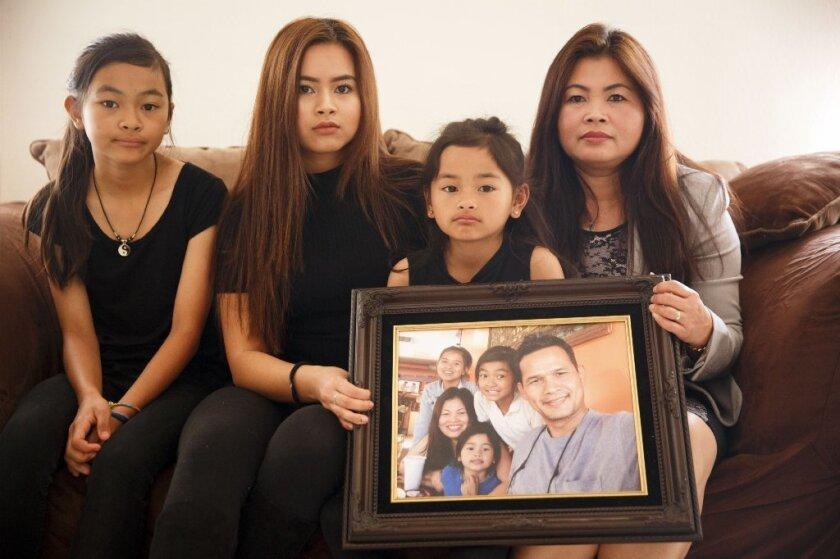 Sovannara Family