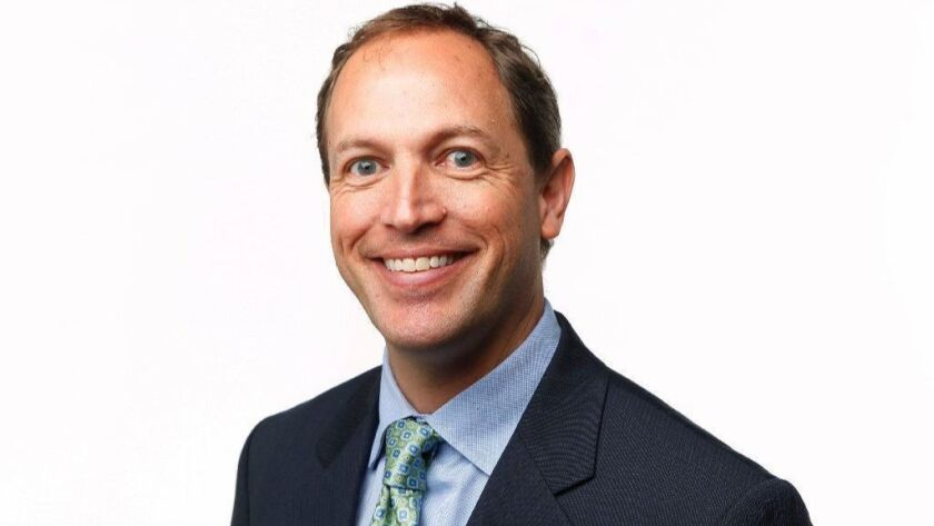 California State Assembly Republican Member Brian Maienschein.