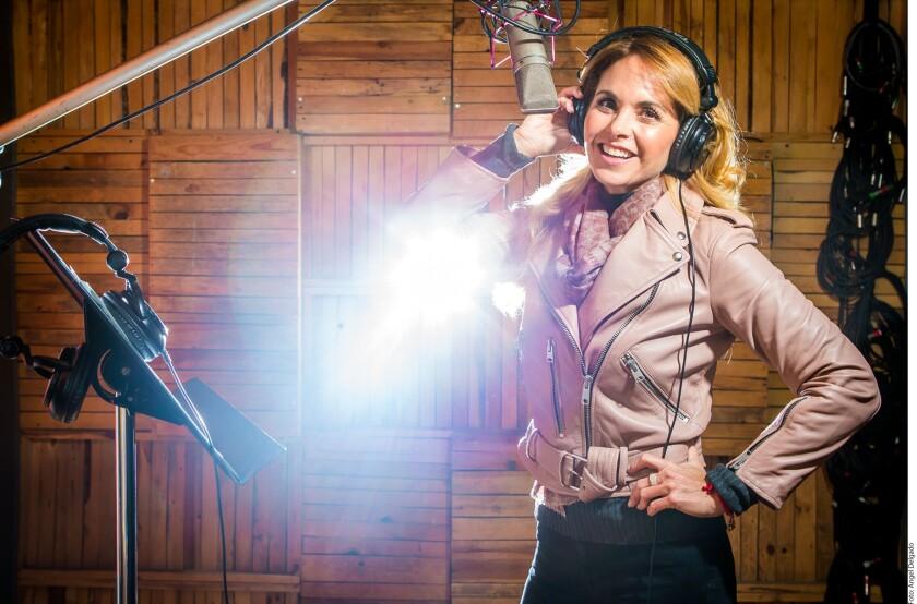 Este 2018, no habrá boda ni telenovelas para Lucero, ella sólo se enfocará en la música.