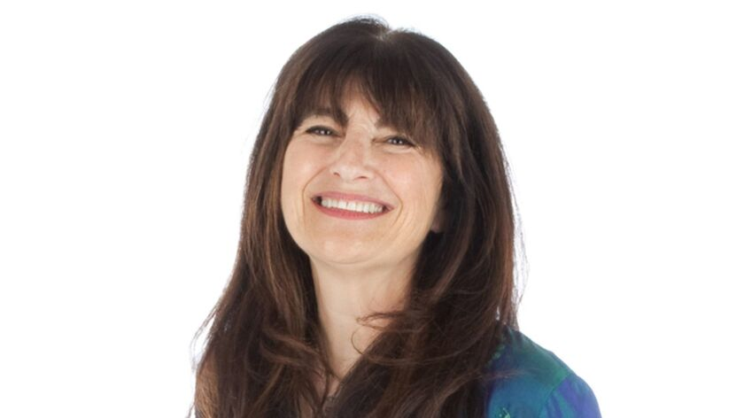 Ruth Reichl's new book tells the story of her decade-long stint as editor in chief at the now-defunct magazine Gourmet.