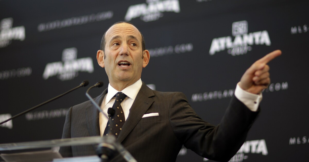 Expansion could backfire on MLS