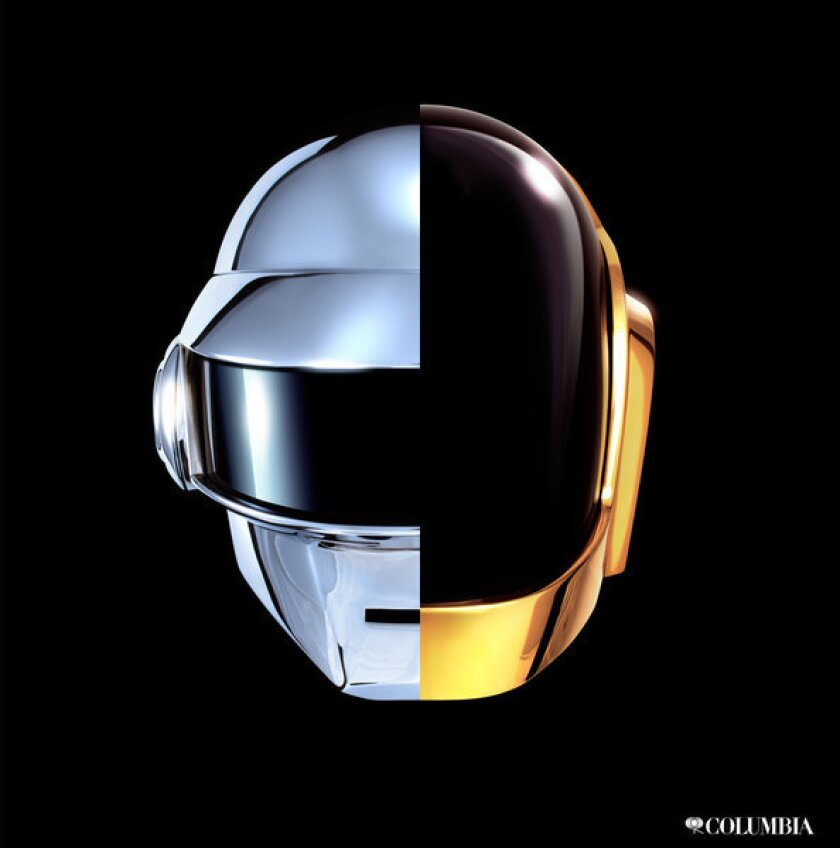 Daft Punk appears to have made its new album, due out May 21, available for pre-order on iTunes.