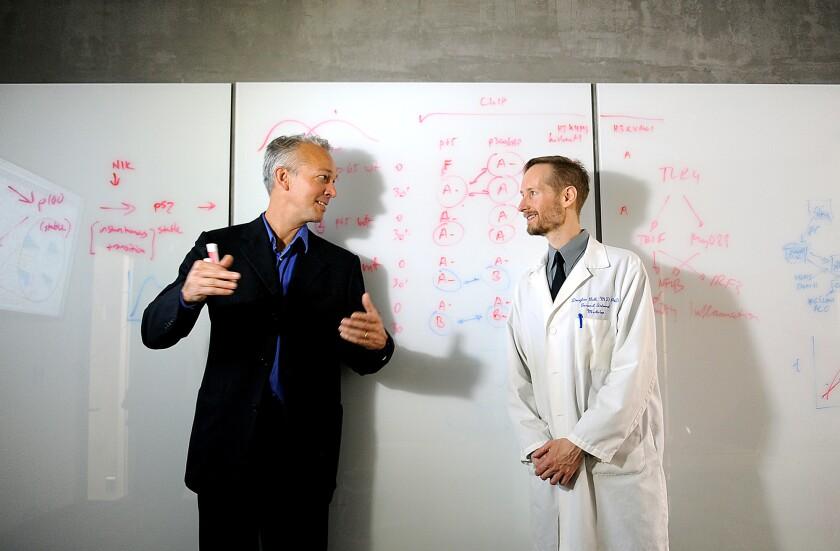 UCLA big data scientists