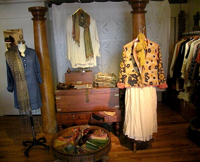 Amba boutique and gallery