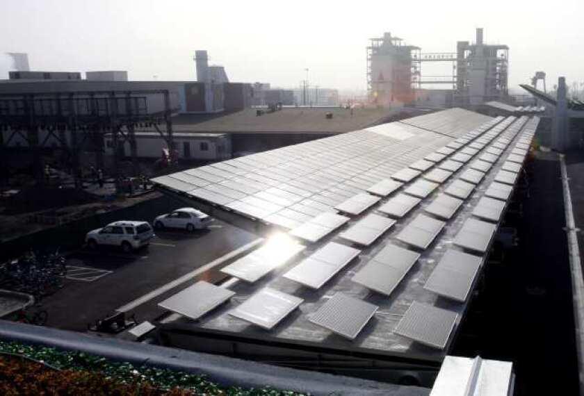 Burbank restarts popular rebates for solar panel installations