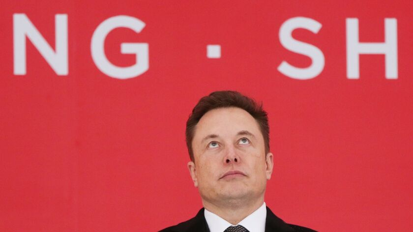 The Elon Musk circus is about to enter a new arena: federal court