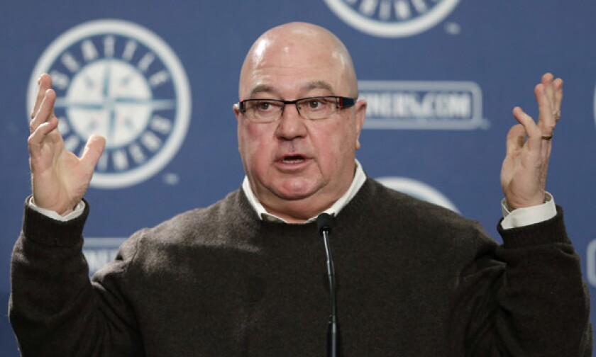 With the trade deadline fast approaching, will Seattle Mariners general manager Jack Zduriencik be a seller or a buyer?