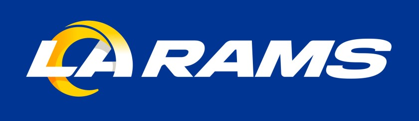 New Rams logo for 2020