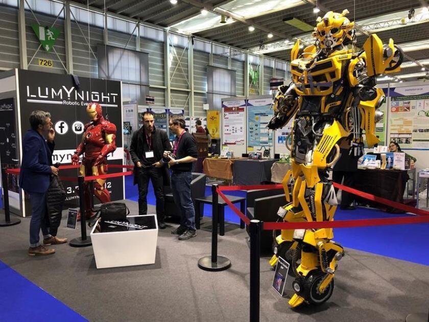 El Salón de Inventos de Ginebra, dominado por Asia, busca la batería del futuro