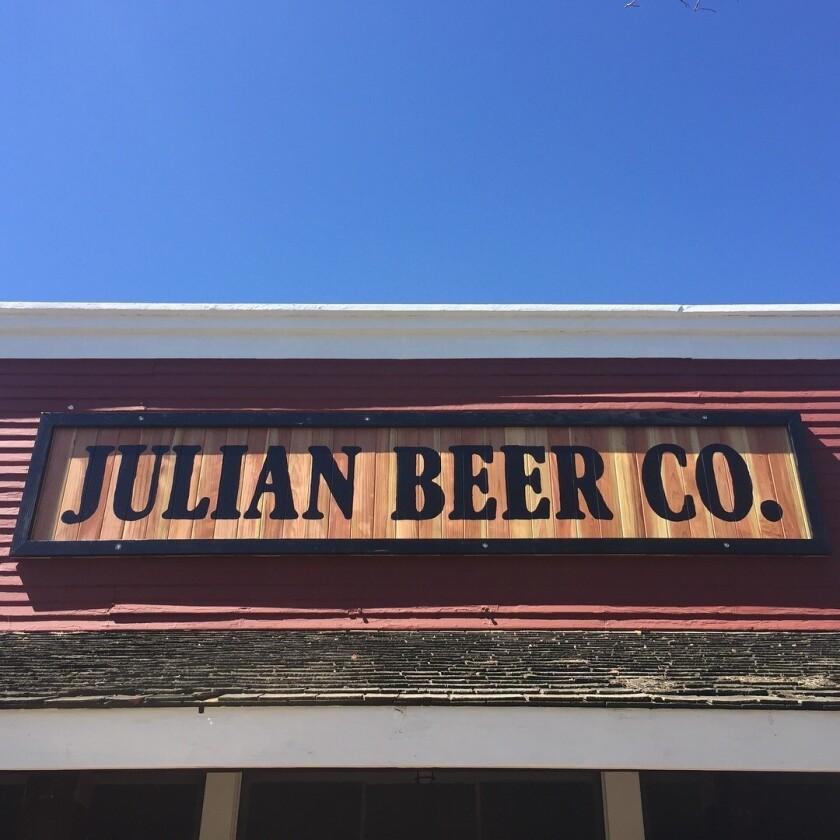 Julian Beer Co.