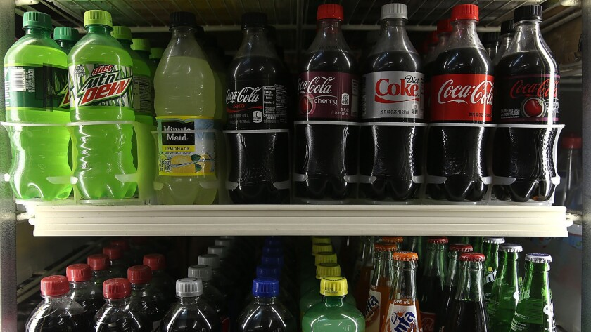 It's getting harder for Californians to redeem their deposits on beverage bottles and cans.